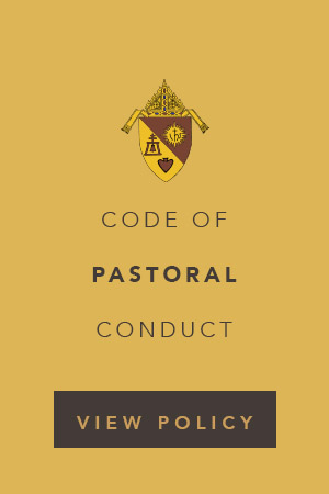 Code of Pastoral Conduct
