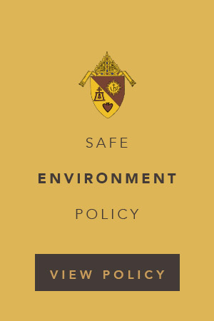 Safe Enviornment Policy