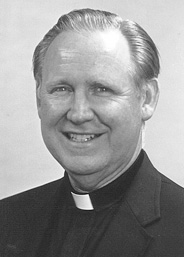 Bishop Phillip Straling