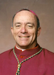 Auxiliary Bishop Dennis O'Neil