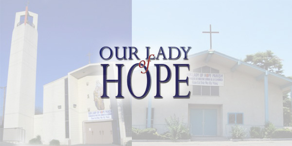 Our Lady of Hope