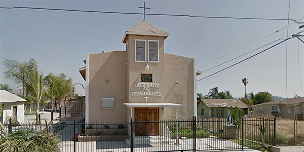 Our Lady of Guadalupe Mission