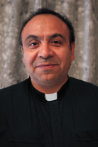 Rev. Guillermo Martinez, MSP