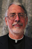 Rev. Albert R. Utzig, SSC
