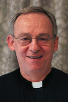 Rev. Msgr. Tom Burdick