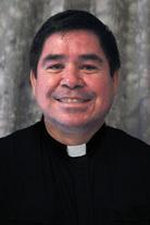 Rev. Santos Ortega