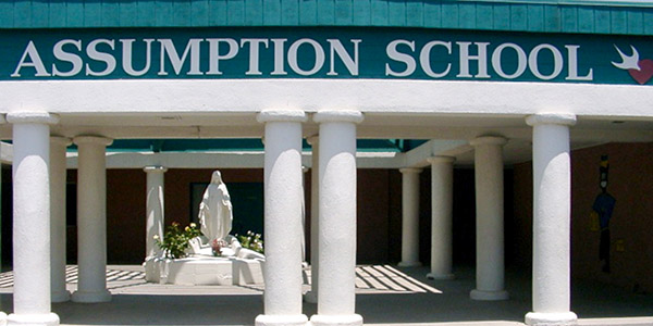 Diocese of San Bernardino: Catholic Schools