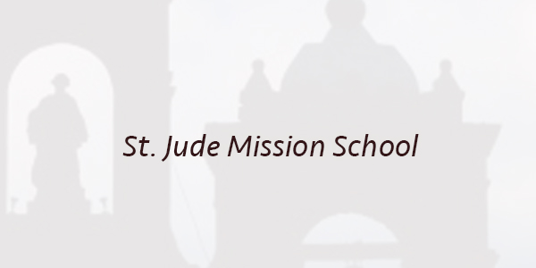 St. Jude Mission School